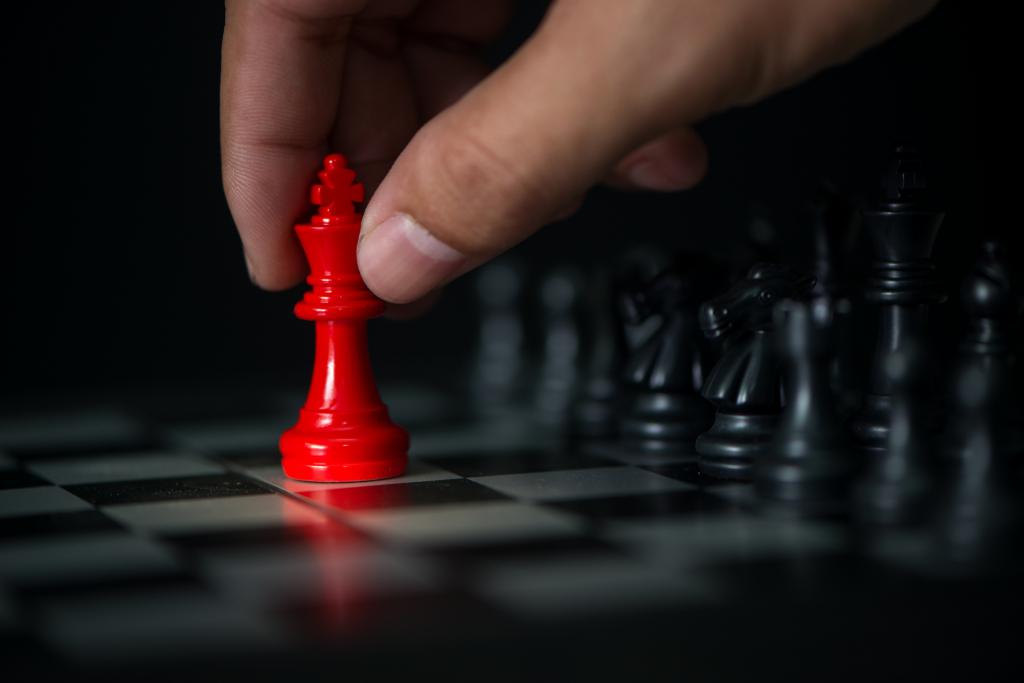 Mettre en place une réflexion stratégique